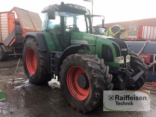 Fendt 924 Vario Year of Build 2003 4WD