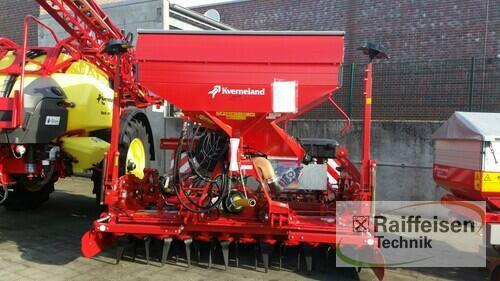 Kverneland E-Drill Maxi 1.600 Baujahr 2017 Husum