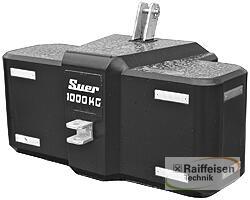 Suer Frontballast SB 1000 KG