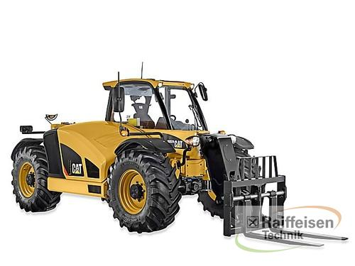 Caterpillar TH357D Teleskoprad