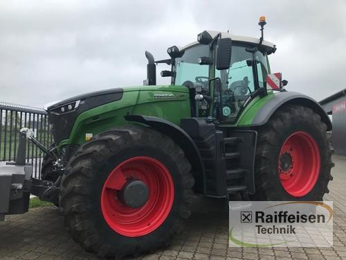 Fendt 1042 Vario S4 Profi Plus Year of Build 2019 4WD