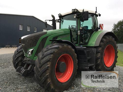 Fendt 936V Profi Plus