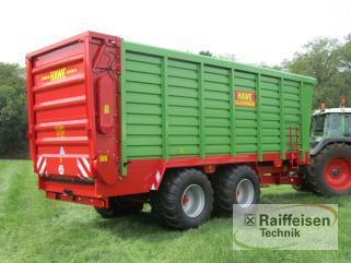 Hawe Silotransportwagen SLW 45 TN