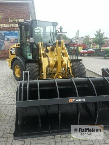 Caterpillar Cat Radlader 906m Baujahr 2019 Husum