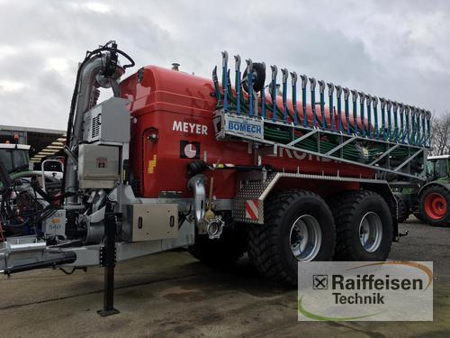Meyer-Lohne Rekordia Ptw Mxl 18.500 Ltr. Year of Build 2019 Husum