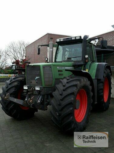 Fendt 924 Vario Рік виробництва 2000 Husum