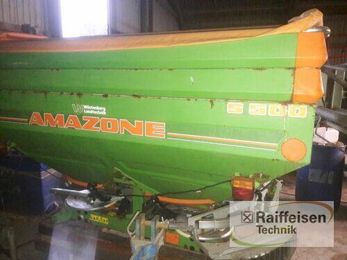 Amazone ZA-M 1500 Baujahr 2007 Husum