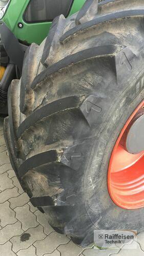 Michelin XeoBib VF 600/60 R 30