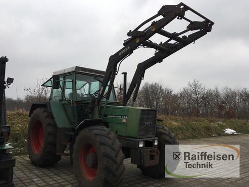 Traktor Fendt - Favorit 611 LSA