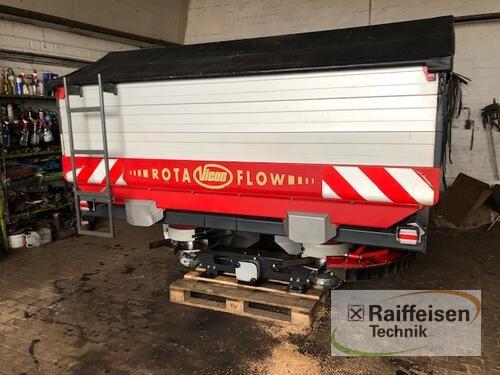 Vicon Rota Flow Ro-Edw Düngerstreuer