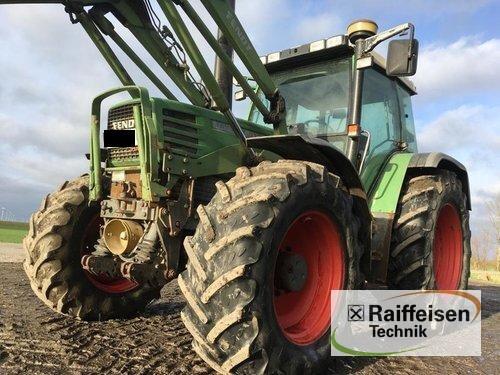 Traktor Fendt - 512 CA