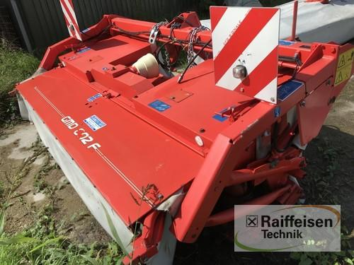 Kuhn GMD 802 F Year of Build 2008 Husum