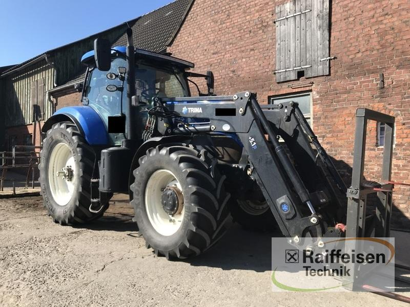 New Holland T7.200