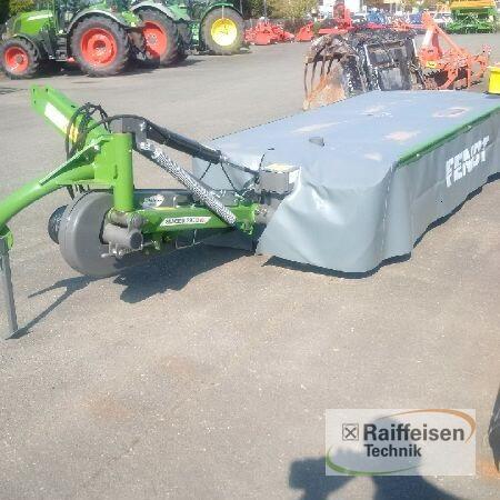 Fendt Slicer 2870 Isl Baujahr 2018 Hofgeismar