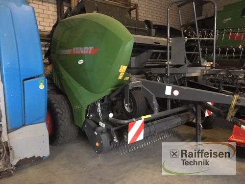 Fendt 4160V Xtra - T-VRA1 - 00