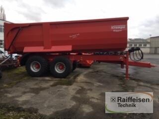 Krampe Big Body 640 Carrier Baujahr 2019 Hofgeismar