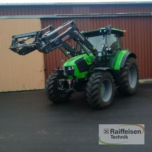 Deutz-Fahr Agrotron 5130 Year of Build 2016 4WD
