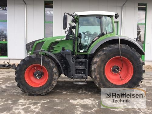 Fendt 824 Vario S4 Profi Plus Year of Build 2018 4WD