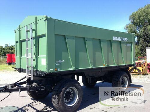 Brantner Z 18051/2 XXL