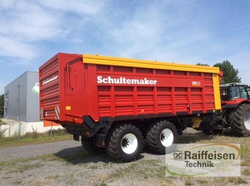 Schuitemaker Siwa 720 W