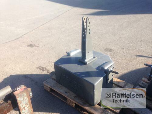 Fendt Belastungsgewicht 1250 K Korbach