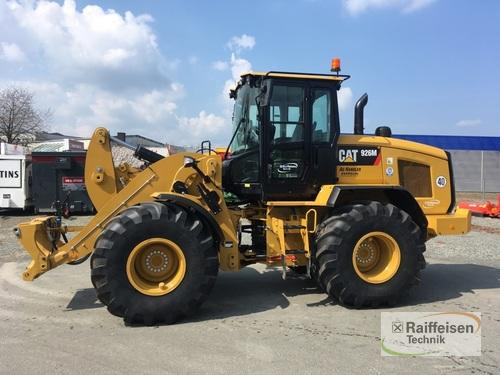 Caterpillar Radlader 926m Agrar Byggeår 2019 Korbach