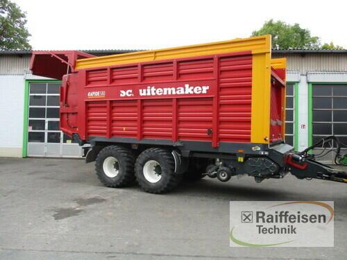 Schuitemaker Rapide 580 S anno di costruzione 2012 Korbach