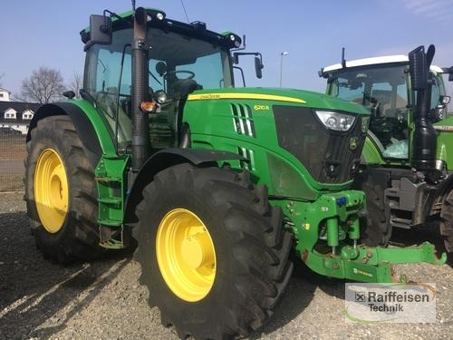 John Deere 6210R Year of Build 2014 Korbach