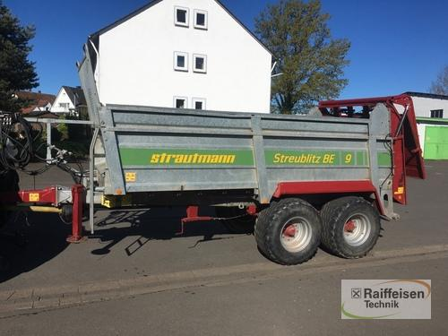Strautmann Stalldungstreuer Be