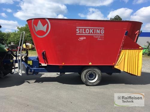 Mayer Siloking Duo 20m³