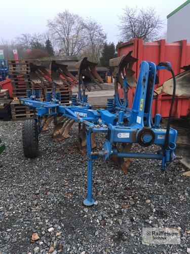 Lemken EurOpal 7 X Year of Build 2010 Korbach