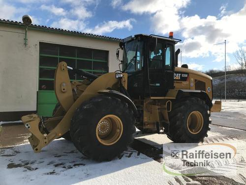 Caterpillar Radlader 926m Agra Year of Build 2018 Tüttleben