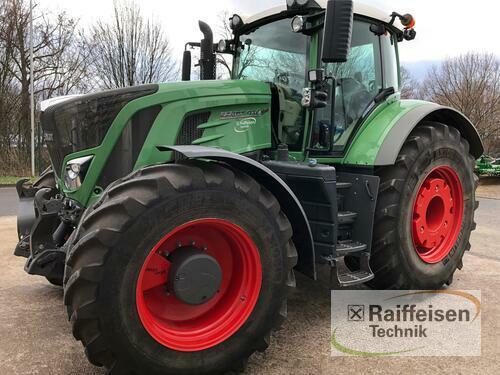 Fendt 930 Vario S4 Profi Plus Tüttleben