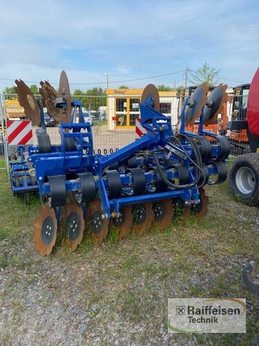 Köckerling Rebell 300 Profiline anno di costruzione 2019 Gera