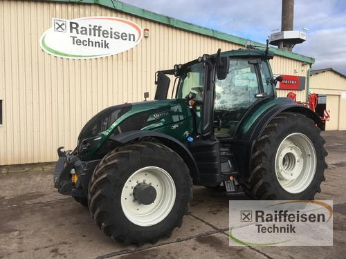 Valtra T 234v 1b8 Year of Build 2019 Gera