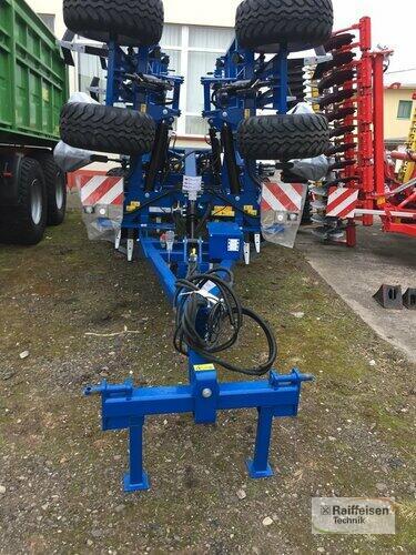Kultivator/Grubber Köckerling - Vector 800