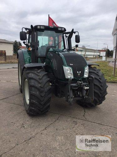 Valtra T 213v Fl Year of Build 2014 Ebeleben