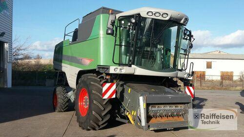 Fendt 6335 C PL Год выпуска 2012 Ebeleben