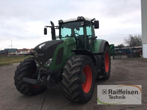 Fendt 930 Vario Year of Build 2010 Ebeleben