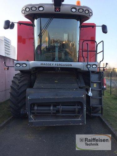 Massey Ferguson 9280 Delta Year of Build 2012 Ebeleben
