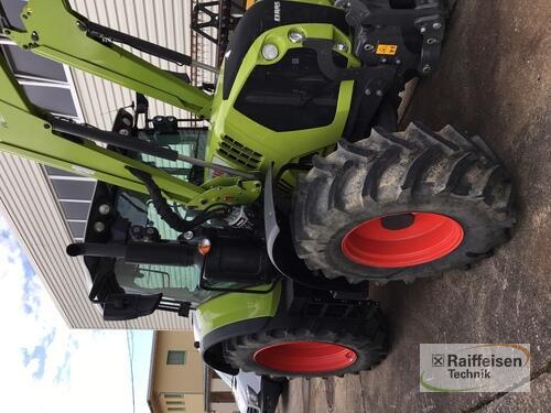 Traktor Claas - Arion 510 CMatic