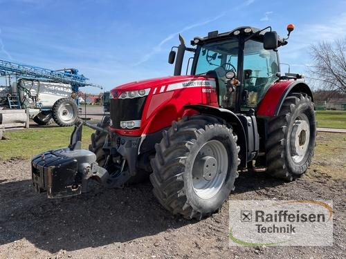 Traktor Massey Ferguson - 8690