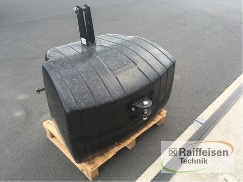 Valtra Frontgewicht 1100kg Frankenberg/Eder