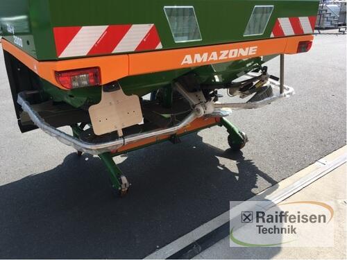 Amazone Za-V 2000 Super Easy Baujahr 2018 Frankenberg/Eder