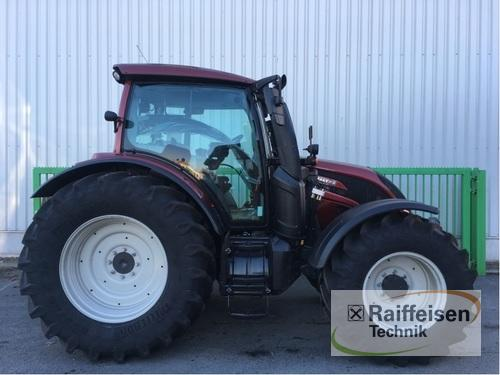 Valtra N 154 ED Smart Touch