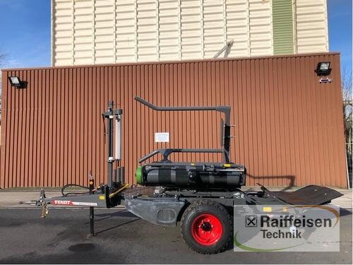 Fendt Rollector PT 160