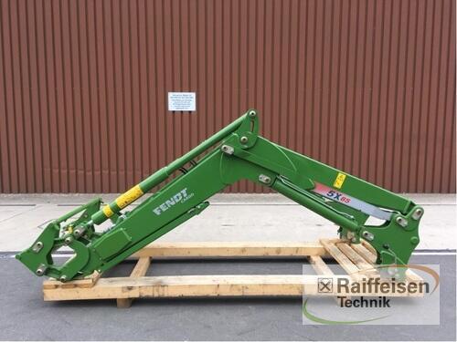 Fendt 5x85 Frontlader Rok výroby 2018 Frankenberg/Eder