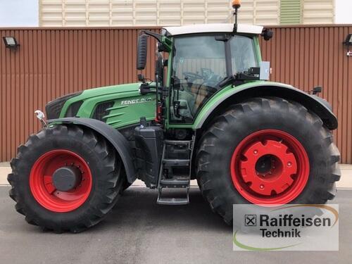 Fendt 936 Vario S4 Profi Plus anno di costruzione 2015 4 Trazione Ruote