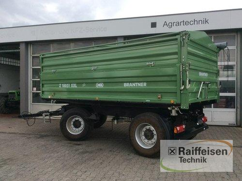 Brantner Z 18051/2 Xxl Year of Build 2016 Bad Hersfeld