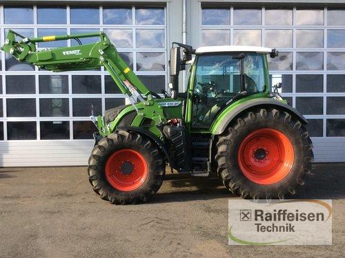 Fendt 516 Vario S4 Profi Baujahr 2017 Bad Hersfeld